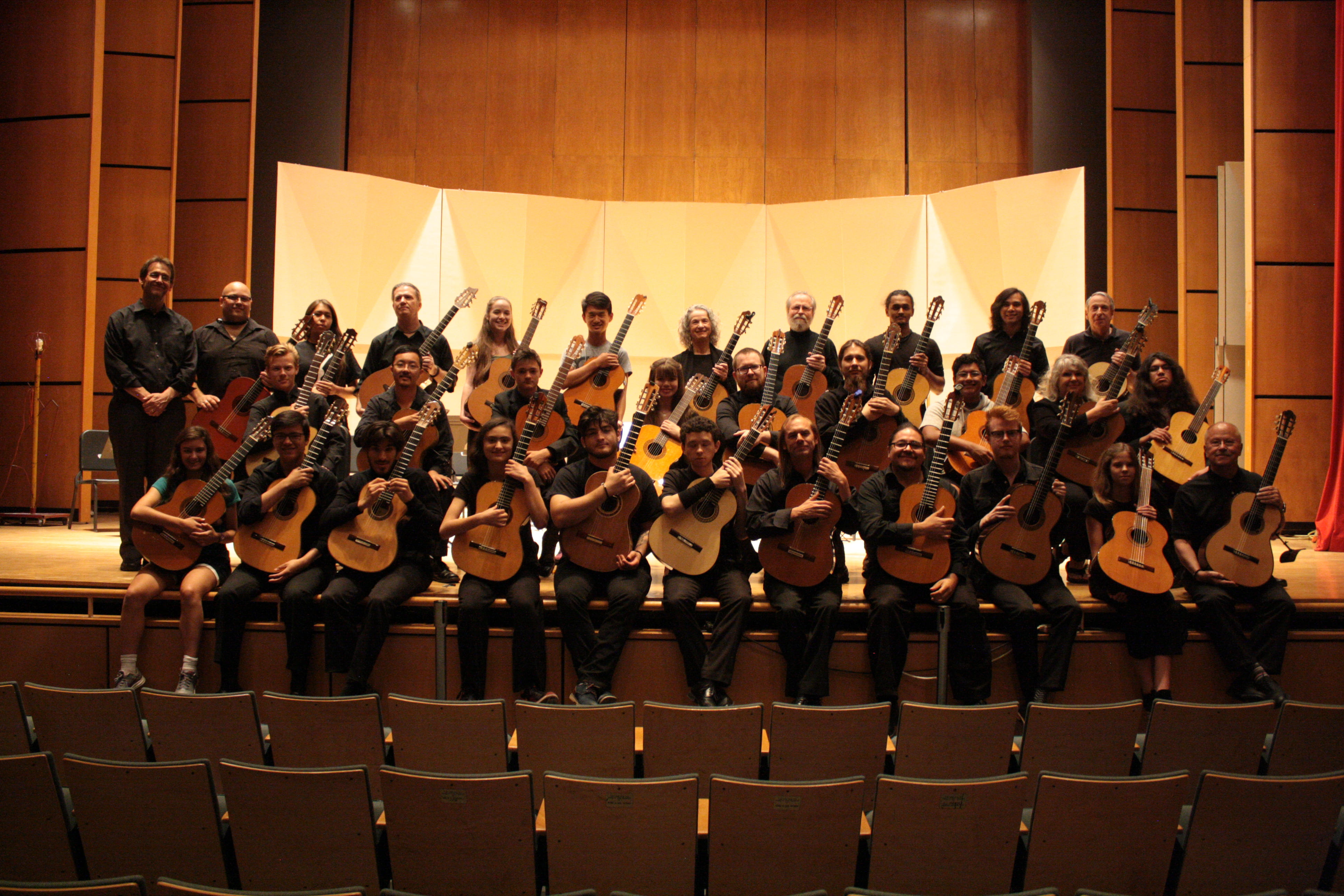Concerts In New Mexico 2020 Guitar New Mexico – Fostering the appreciation of the classical